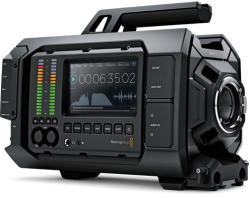 Blackmagic Design Blackmagic URSA 4K Digital Cinema Camera (Canon EF Mount)