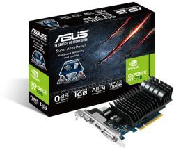 ASUS GeForce GT 730 Silent LP 1GB GDDR3 64bit PCIe (GT730-SL-1GD3-BRK)