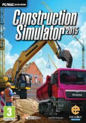 Excalibur Construction Simulator 2015 (PC)