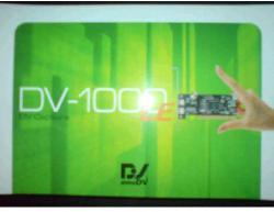 InnoVISION Innodv DV-1000
