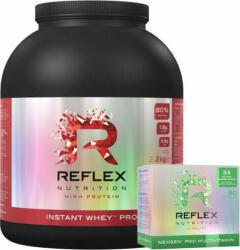 Reflex Nutrition Instant Whey Pro - 2270g