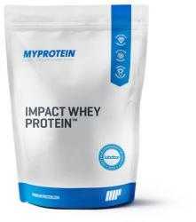 Myprotein Impact Whey Protein - 2500g