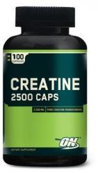 Optimum Nutrition Creatine 2500 caps - 100 caps