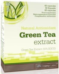 Olimp Sport Nutrition Green Tea Extract - 60 caps