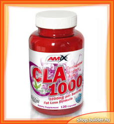 Amix Nutrition CLA 1200 - 120 caps