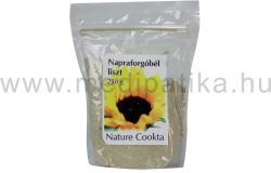 Nature Cookta Napraforgóbél liszt 250g