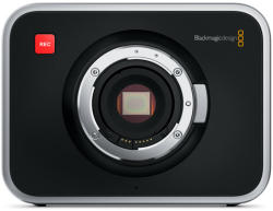 Blackmagic Design Blackmagic Cinema Camera EF