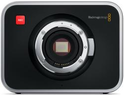 Blackmagic Design Blackmagic Cinema Camera EF