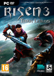 Deep Silver Risen 3 Titan Lords [First Edition] (PC)