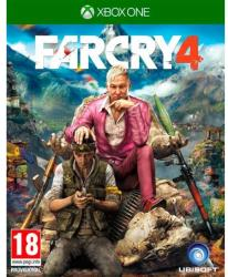 Ubisoft Far Cry 4 (Xbox One)