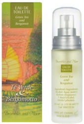Frais Monde Green Tea and Bergamot EDT 30ml