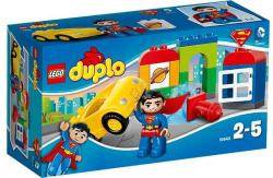LEGO Duplo - Superman mentőakciója (10543)