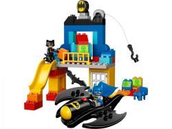 LEGO Duplo - Kaland a denevérbarlangban (10545)