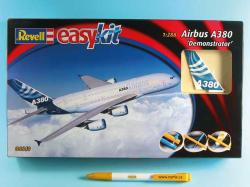 Revell Airbus A380 Demonstrator 1/288 6640