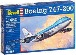 Revell Boeing 747-200 1/450 3999