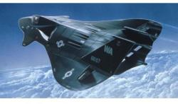 Revell F-19 Stealth Fighter 1/144 4051