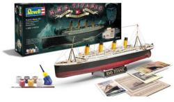 Revell RMS Titanic 100th Anniversary Edition 1/400 5715