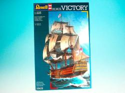 Revell HMS Victory 1:225 5408