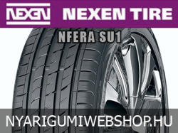 Nexen N'Fera SU1 XL 215/40 R16 86W