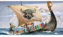 Revell Viking Ship 1:50 5403