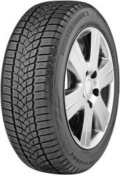 Firestone WinterHawk 3 XL 225/55 R16 99H