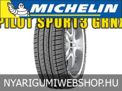 Michelin Pilot Sport 3 GRNX XL 225/50 R17 98Y
