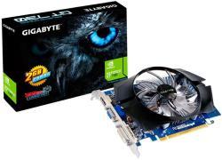 GIGABYTE GeForce GT 730 2GB GDDR5 64bit PCIe (GV-N730D5-2GI)