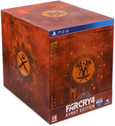 Ubisoft Far Cry 4 [Kyrat Edition] (PS4)