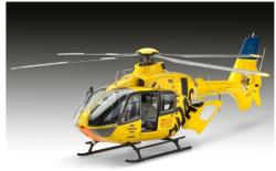 Revell Eurocopter EC135 ADAC 1/35 4659