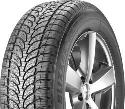 Bridgestone Blizzak LM80 Evo XL 235/75 R15 109T