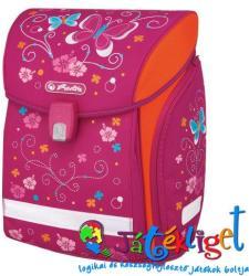 Herlitz Midi Pink Butterfly