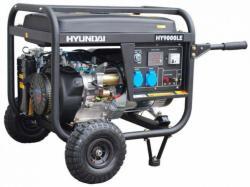 Hyundai HY9000LE