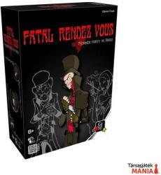 Gigamic Fatal Rendez-Vous - Végzetes randevú