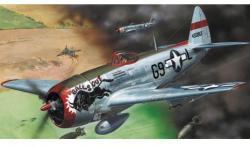 Revell P-47D-30 Thunderbolt 1/72 4155