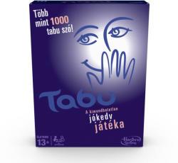 Hasbro Tabu - A kimondhatatlan jókedv játéka