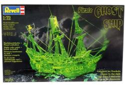 Revell Ghost Ship w.Night color 1/72 5433