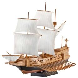 Revell Spanish Galleon Set 1/450 65899