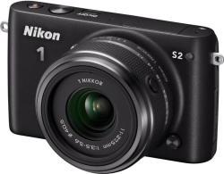 Nikon 1 S2 + 11-27.5mm
