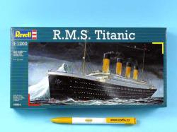 Revell RMS Titanic 1/1200 5804