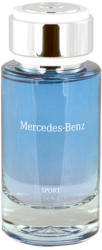 Mercedes-Benz Sport EDT 120ml Tester