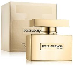 Dolce&Gabbana The One Gold (Limited Edition) EDP 50ml