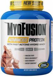 Gaspari Nutrition Myofusion Advanced Protein - 1814g