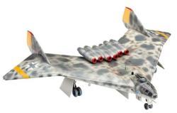 Revell Arado Ar(E) 555 1/72 4367