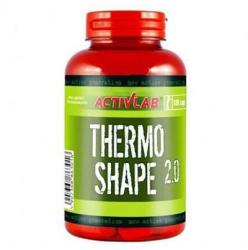 ACTIVLAB Thermo Shape 2.0 - 180 caps