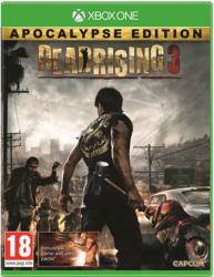 Capcom Dead Rising 3 [Apocalypse Edition] (Xbox One)