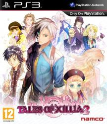 Namco Bandai Tales of Xillia 2 [Day One Edition] (PS3)