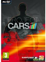 Namco Bandai Project CARS (PC)