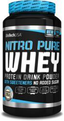 BioTechUSA Nitro Pure Whey Gold - 908g