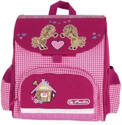 Herlitz Mini Softbag - Pony Farm (11351137)