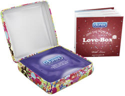 Durex Love Box 3db
